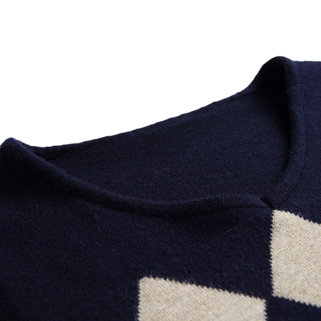 Pologize™ Cashmere Pullover
