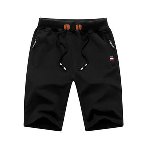 Pologize™ Sportswear Cotton Shorts