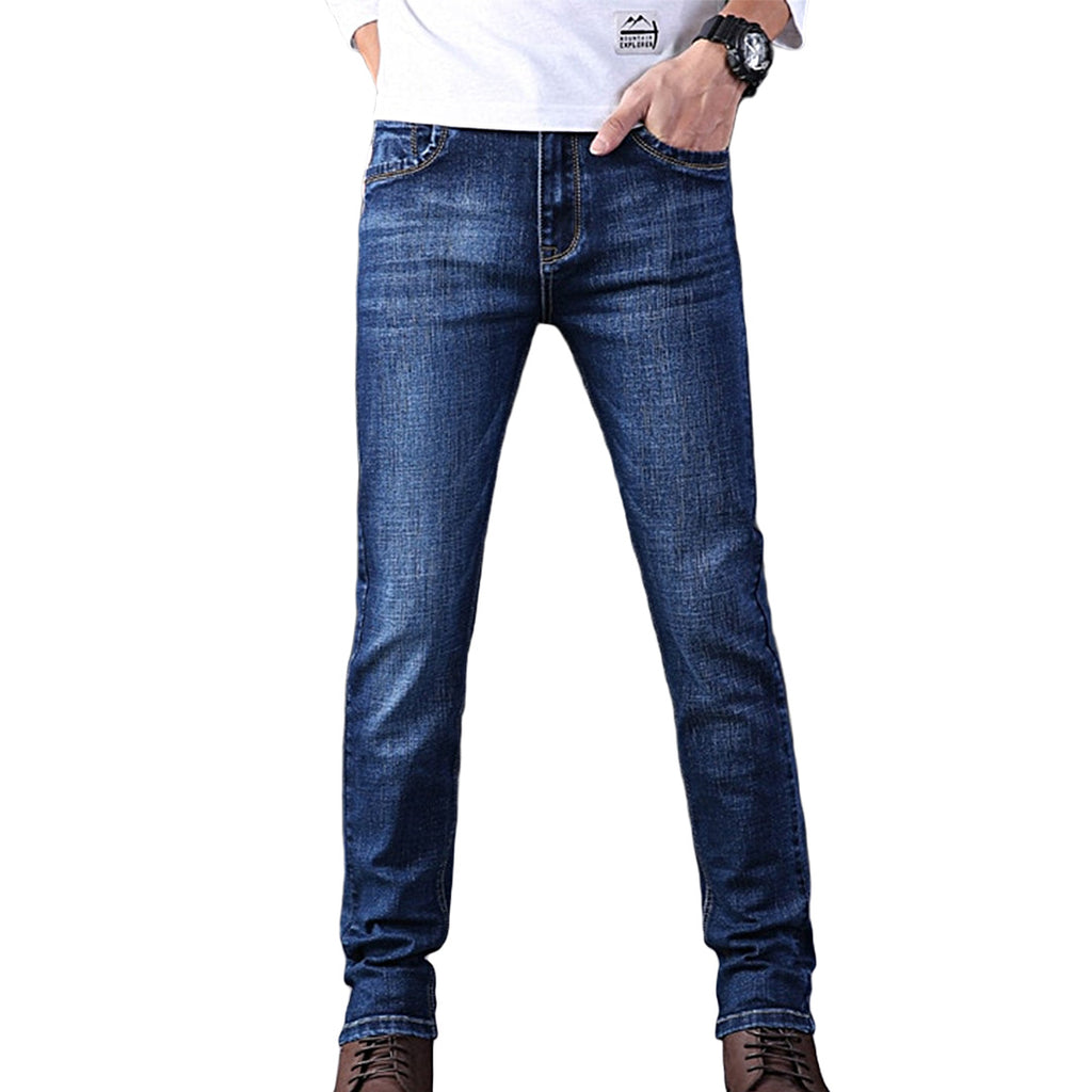 Pologize™ Casual Blue Jeans
