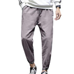 Pologize™ Casual Tapered Fit Pants