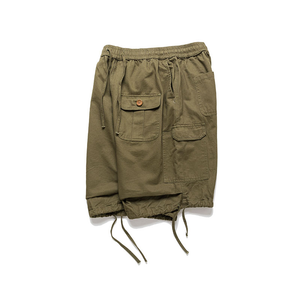 Pologize™ Solid Summer Cargo Shorts