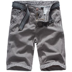 Pologize™ Thin Chino Shorts