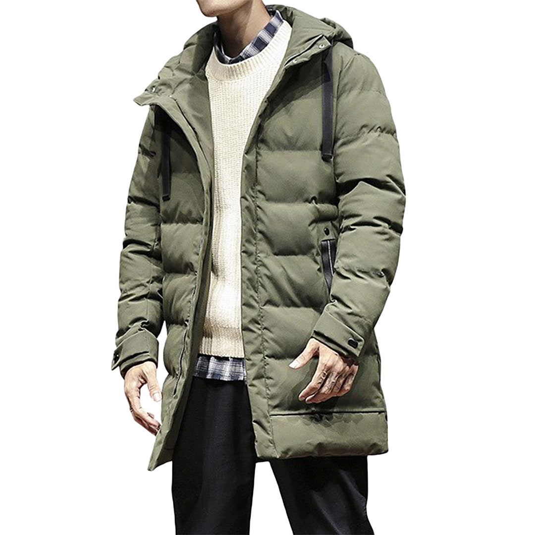Pologize™ Padded Fashion Coat
