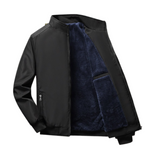 Pologize™ Classic Dark Warm Jacket
