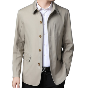Pologize™ Casual Thin Jacket