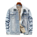 Pologize™ Valeriano Denim Jacket
