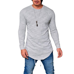 Pologize™ Basic Long Sleeve T-Shirt
