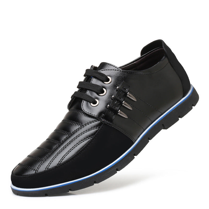 Pologize™ Leather Formal Shoes