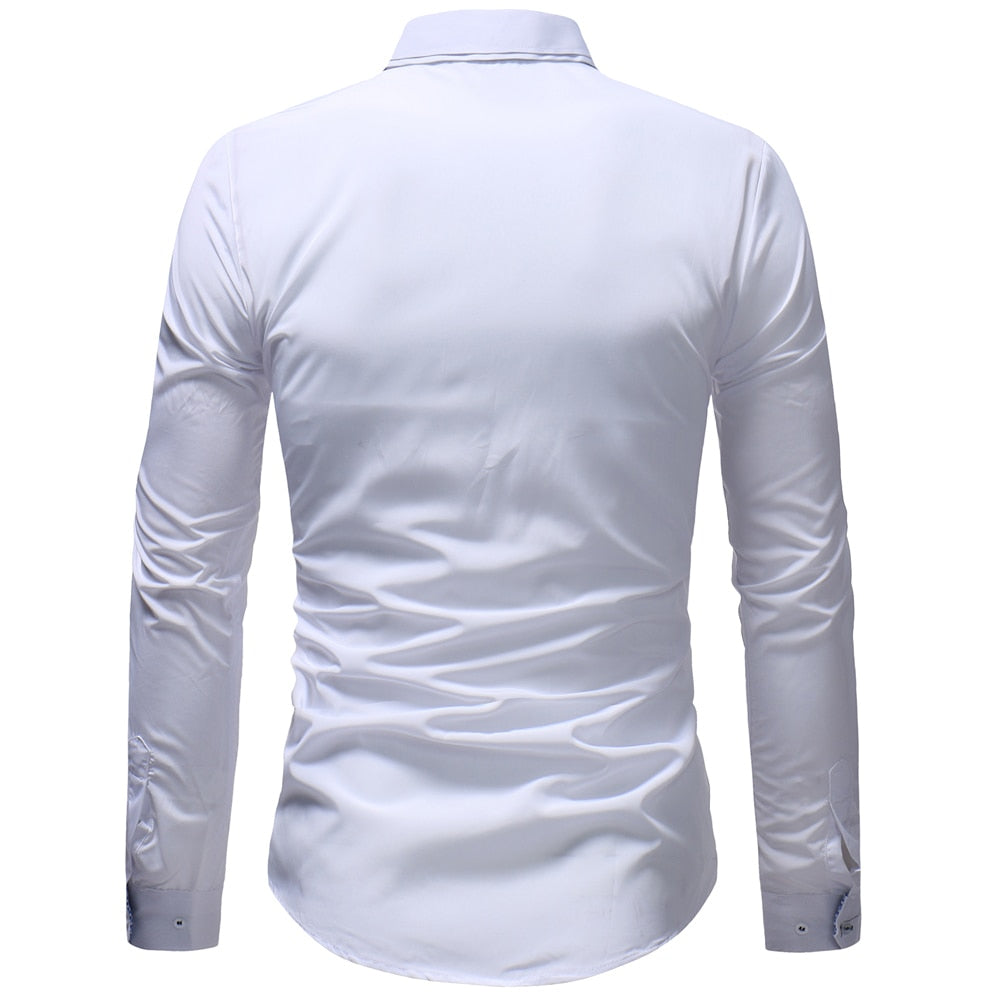 Pologize™ Formal Shirt