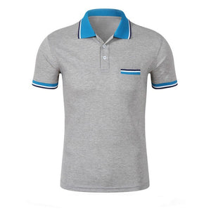 Pologize™ Casual Polo Shirt