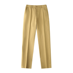 Pologize™ SLIM-FIT CHINO FLAT-FRONT PANTS