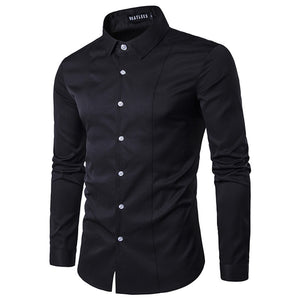 Pologize™ Slim Fit Dress Shirt