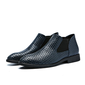 Pologize™ Casual Business Shoes