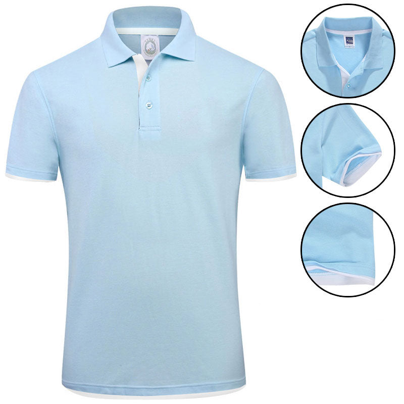 Pologize™ Basic Polo Shirt