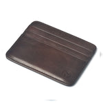 Pologize™ Leather Wallet