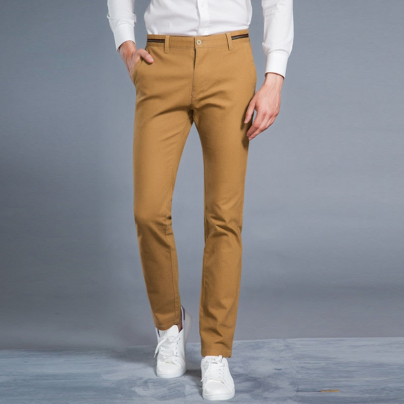 Pologize™ Casual Slim Pants