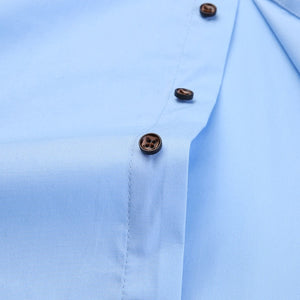 Pologize™ Formal Short Sleeve Shirt