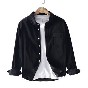 Pologize™ Manuel Button-Down Shirt