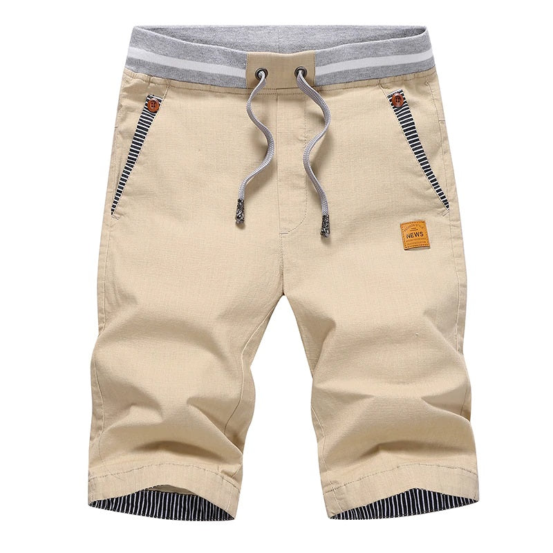 Pologize™ Casual Soft Shorts