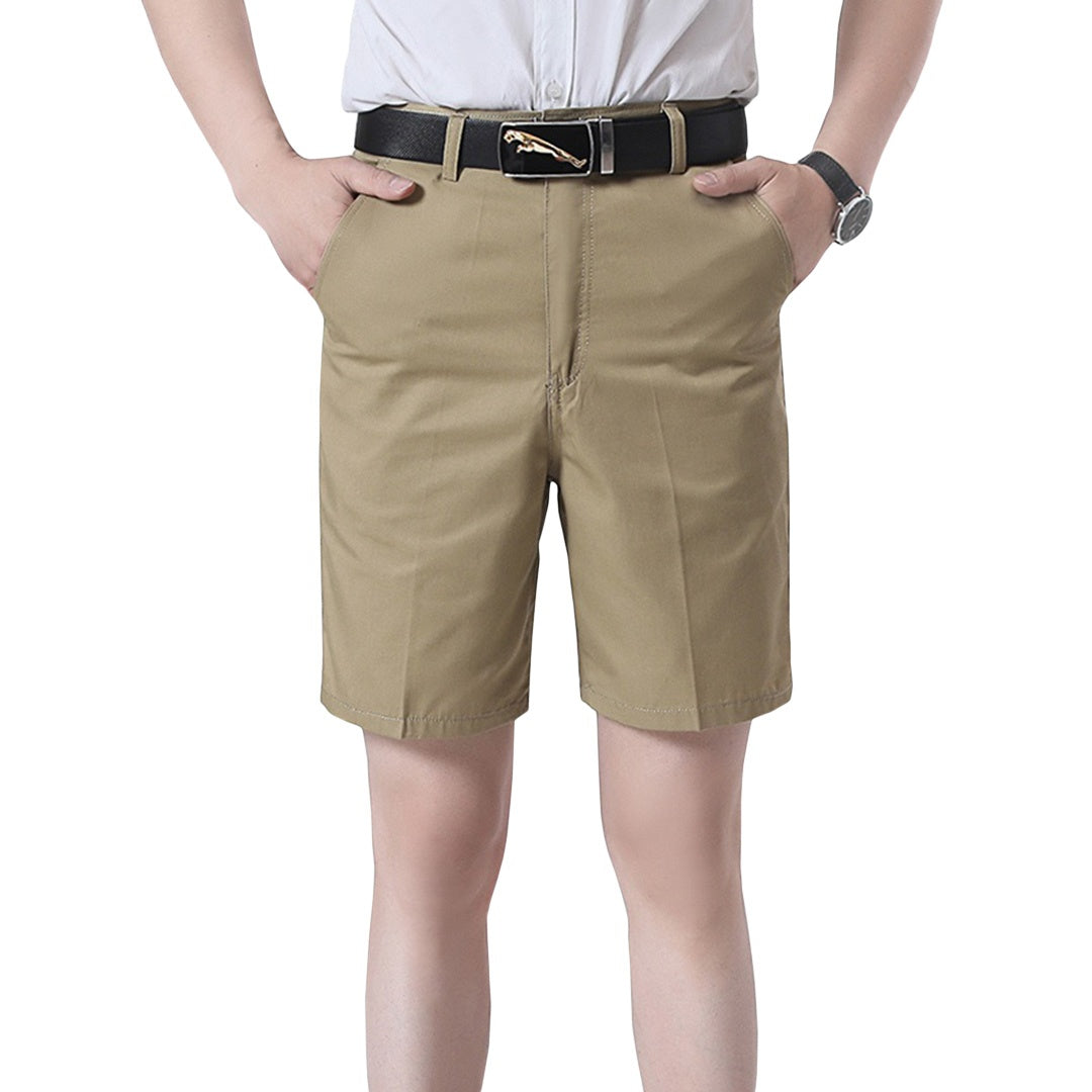 Pologize™ Classic Thin Summer Shorts