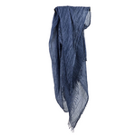 Pologize™ Long Cotton Scarf