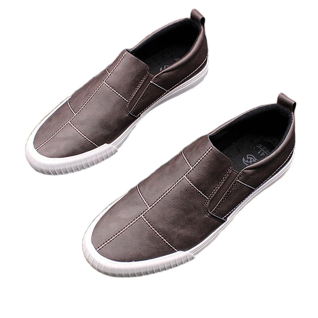 Pologize™ Basic Slip On Shoes