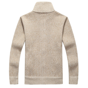 Pologize™ Casual Knitted Sweater