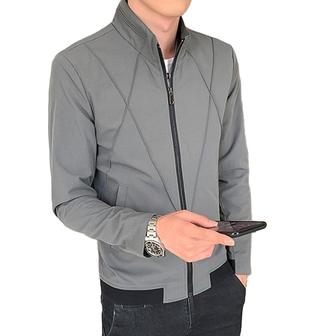 Pologize™ Lean Casual Jacket