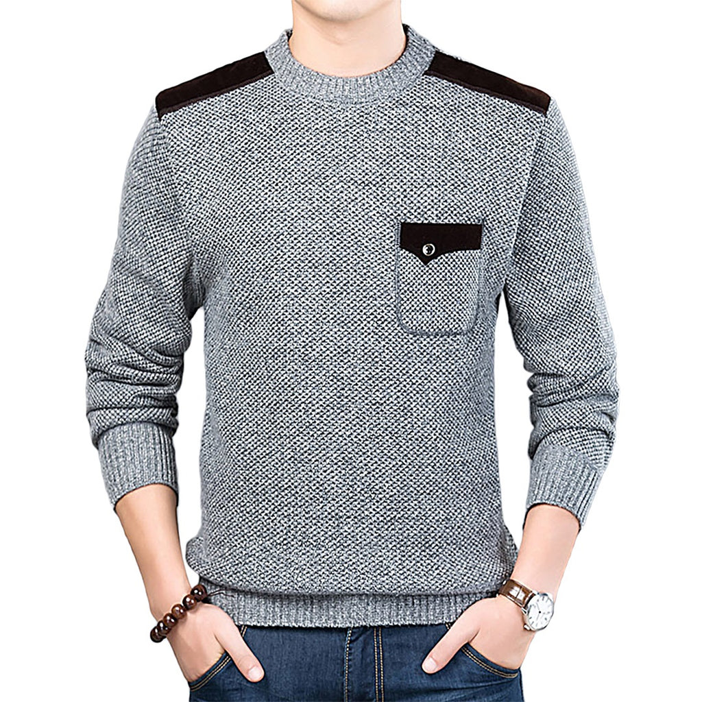 Pologize™ Stylish Pullover