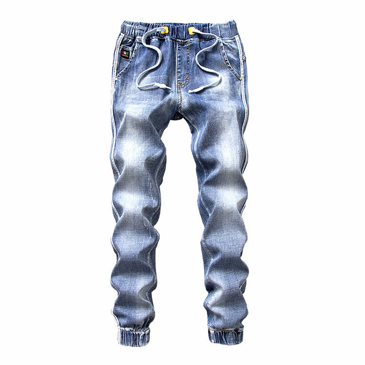 Pologize™ Casual Jogger Jeans
