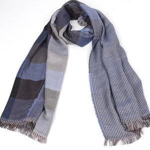 Pologize™ Plaid Scarves