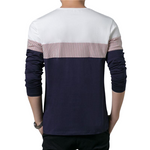 Pologize™ Striped Pullover
