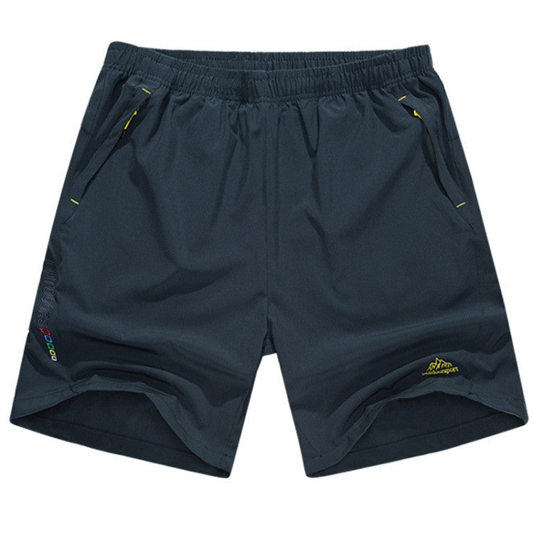 Pologize™ Quick Dry Shorts