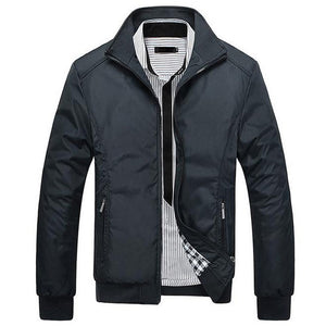 Pologize™ Autumn Casual Jacket