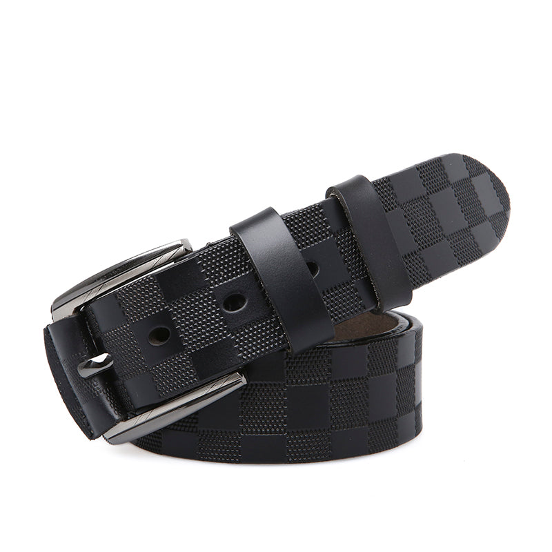 Pologize™ Chequer Belt