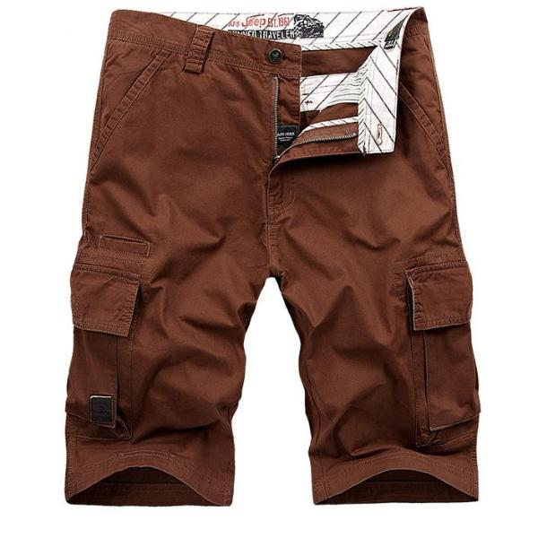 Pologize™ Businessman Shorts