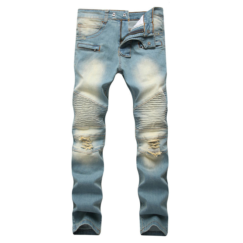 Pologize™ Retro Denim