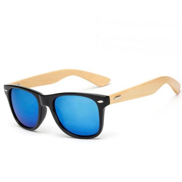Pologize™ Bamboo Style Sunglasses