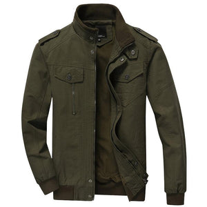 Pologize™ Soldier Jacket