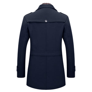Pologize™ Excellent Gentleman Coat