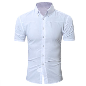 Pologize™ Short Sleeved Shirt