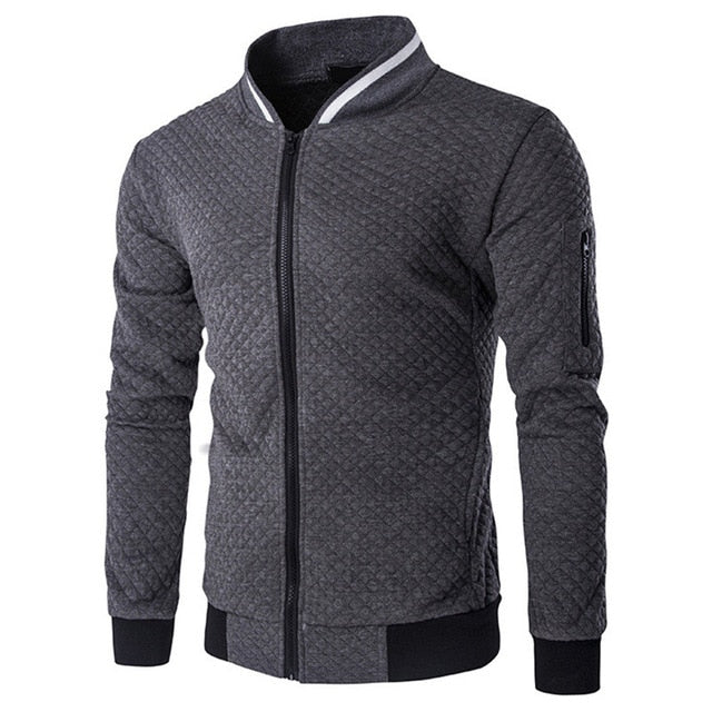 Pologize™ Casual Sporty Jacket