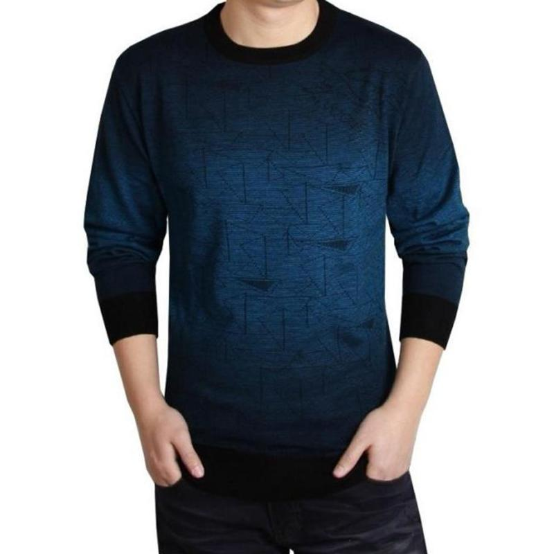 Pologize™ O-neck Cool Pullover