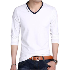 Pologize™ Casual V-Neck Shirt