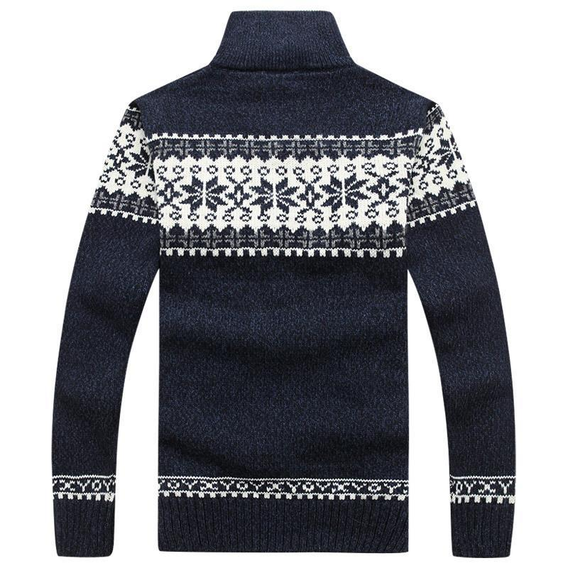 Pologize™ Winter Men's Sweaters