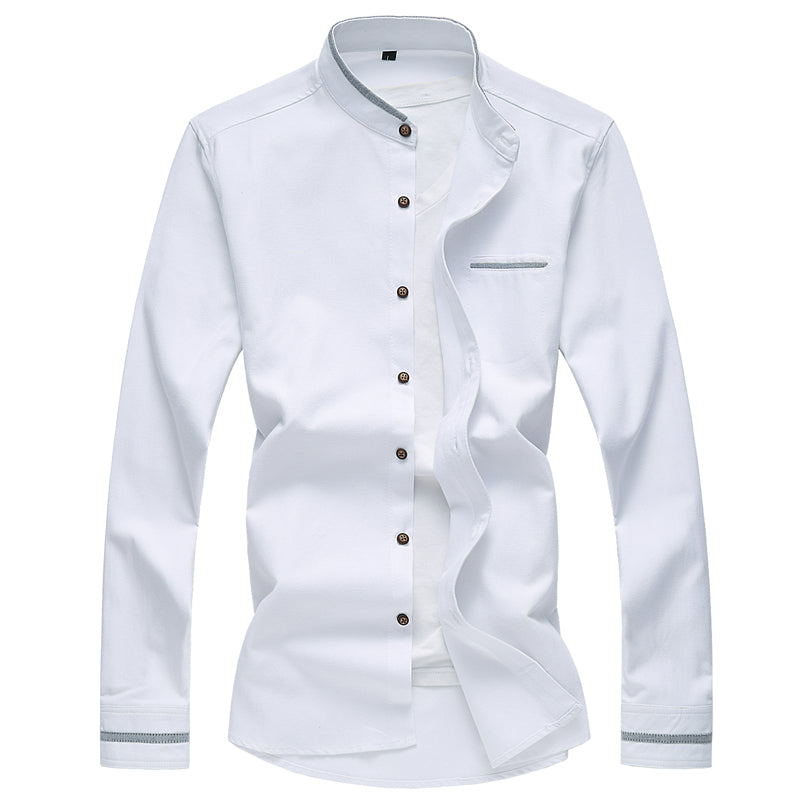 Pologize™ Business Shirt