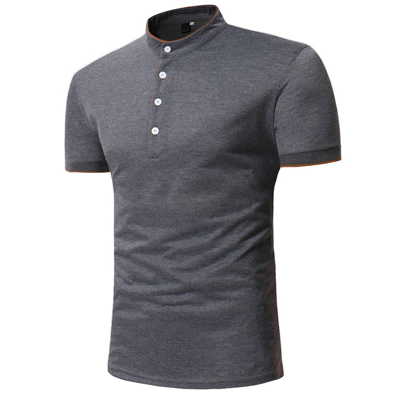 Pologize™ Solid Polo Shirt