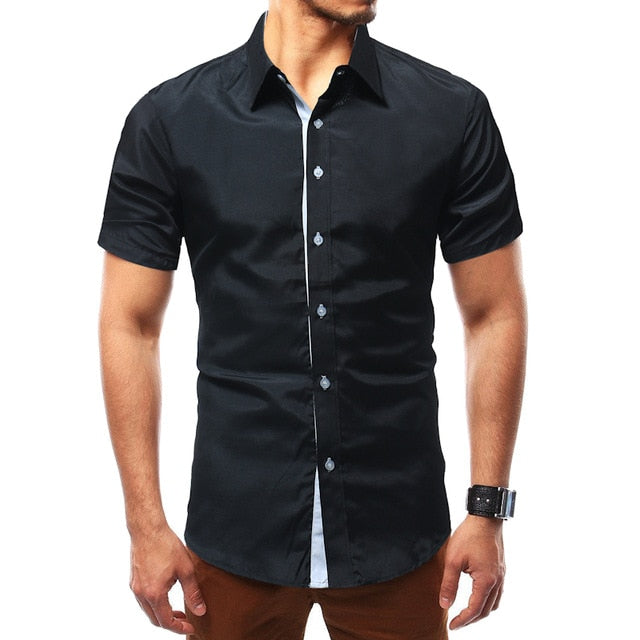 Pologize™ Summer Short Sleeve Shirt
