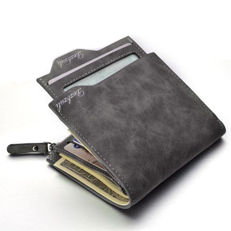 Pologize™ Soft Leather Wallet