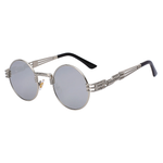 Pologize™ Retro Steampunk Sunglasses